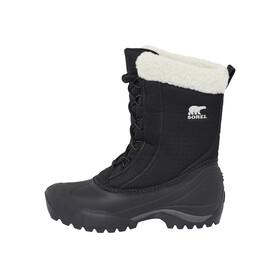 Botas de invierno Sorel Cumberland negro para mujer